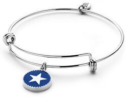 Ocelový náramek You are a star 860-180-090187-0000