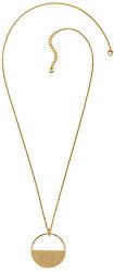 Dlhý náhrdelník s výrazným príveskom Charakter 5548767