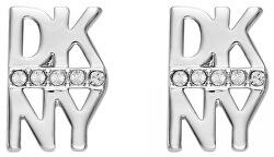 Náušnice ve tvaru loga New York 5520003