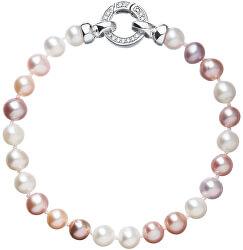 Farebný perlový náramok Pavona 23004.3 A
