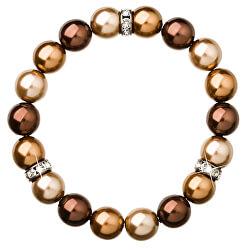 Elegantný perličkový náramok 33061.3