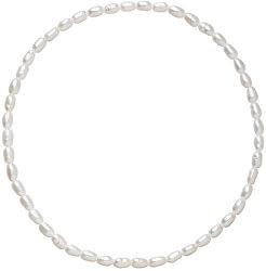 Jemný perličkový náramek Pavona 23005.1 B