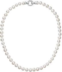 Krásný perlový náhrdelník Pavona 22003.1 A