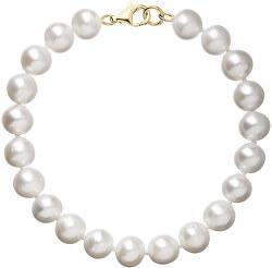 Nádherný náramek z pravých perel Pavona 923003.1