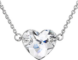 Náhrdelník Srdce 32020.1 krystal