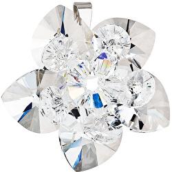 Přívěsek Leknín 34072.1 krystal