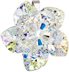 Přívěsek Leknín 34072.2 krystal ab