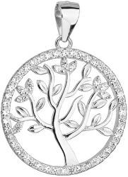 Pendente in argento albero della vita 14001.1