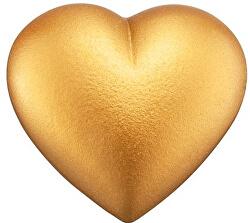 Zlatá rolnička Srdce ERS-09-HEART-L