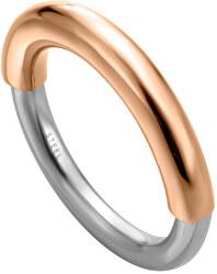 Elegantní bicolor prsten Tint ESRG003223