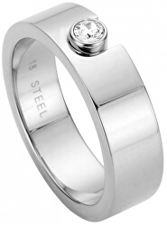 Ocelový prsten Gem ESRG005721