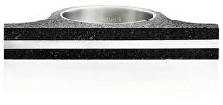 Extravagantní betonový prsten Omega Steel GJRUSSA006
