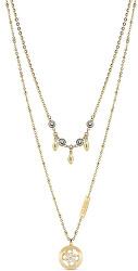 Bronzový náhrdelník UBN78019