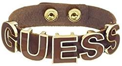 Kožený náramok s nápisom UBB81315