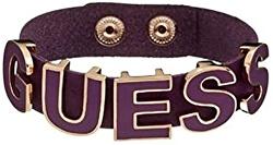 Kožený náramok s nápisom UBB81316