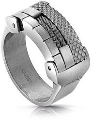Masívní pánský prsten UMR29010
