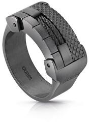 Masívní pánský prsten UMR29011