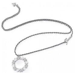 Romantický náhrdelník Heart Bouquet UBN85048