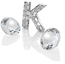 "Element písmeno ""K"" s Topaz Anais EX230"
