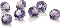 Elementy z ametystov Hot Diamonds Anais AG001