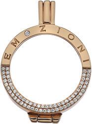 Přívěsek Hot Diamonds Emozioni Reflessi Coin Keeper RG