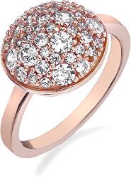 Emozioni Laghetto Bouquet Rose Gold gyűrű ER012