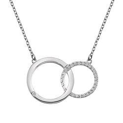 Slušivý náhrdelník Hot Diamonds Love DN127