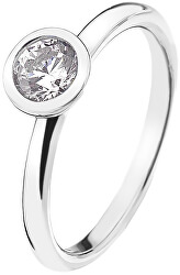 Emozioni Scintilla Clear Innocence ezüst gyűrűER018