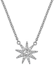 Trblietavý náhrdelník Emozioni Stella EN008