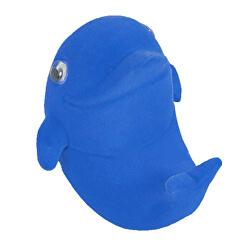 Dárková krabička Delfín modrý FU-60/A14