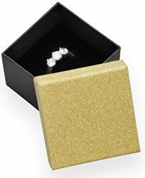 Dárková krabička na náušnice a prsten MG-1/AU