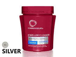 Čistič-čisticí lázeň na šperky ze stříbra 250 ml CONNOISSEURS CN-1030/AG