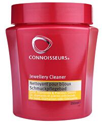 Čistič-čisticí lázeň na šperky ze zlata CONNOISSEURS CN-1030/AU - 250 ml