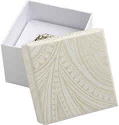 Dárková krabička na prsten nebo náušnice MR-3/A20