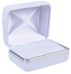 Dárková krabička na snubní prsteny CD-3/A1/AG