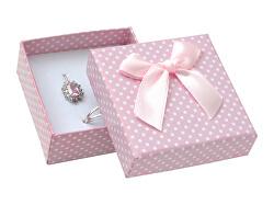 Dárková krabička na soupravu šperků KK-4/A6