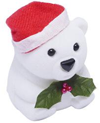 Darčeková krabička Vianočné medvedík FU-207 / A1