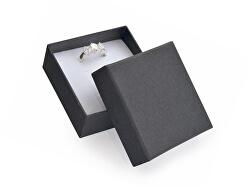 Elegantní dárková krabička na prsten LV-4/A25