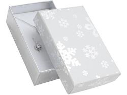 Vánoční dárková krabička na náušnice XR-6/A1/A1