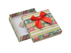 Vánoční dárková krabička RX-5/A19