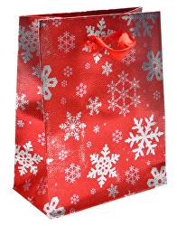 Vánoční dárková taška TM-5/A7/XS