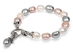 Dámský náramek z pravých perel JL0564
