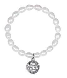 Perlový náramek Strom života JL0549