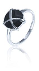 Módne strieborný prsteň SVLR0339XH2CE