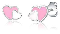 Romantické dívčí náušnice SVLE0829XH20000