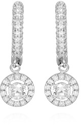 Cercei din argint inele cu pandantive SVLE0339SH8BI00