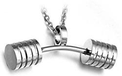 Stříbrný přívěsek Činka SVLP0675XH20000