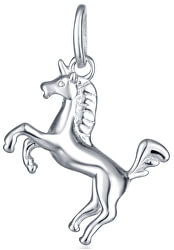 Stříbrný přívěsek Kůň SVLP0627XH20000
