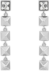 Luxusní náušnice Linear Pyramid 5420731