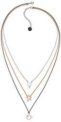 Trojitý náhrdelník 5545056